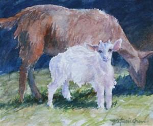 Li'l Goat