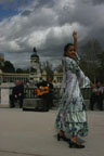 Flamenco, the grand dance of Spain