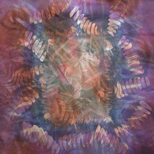 Batik by David Lucht