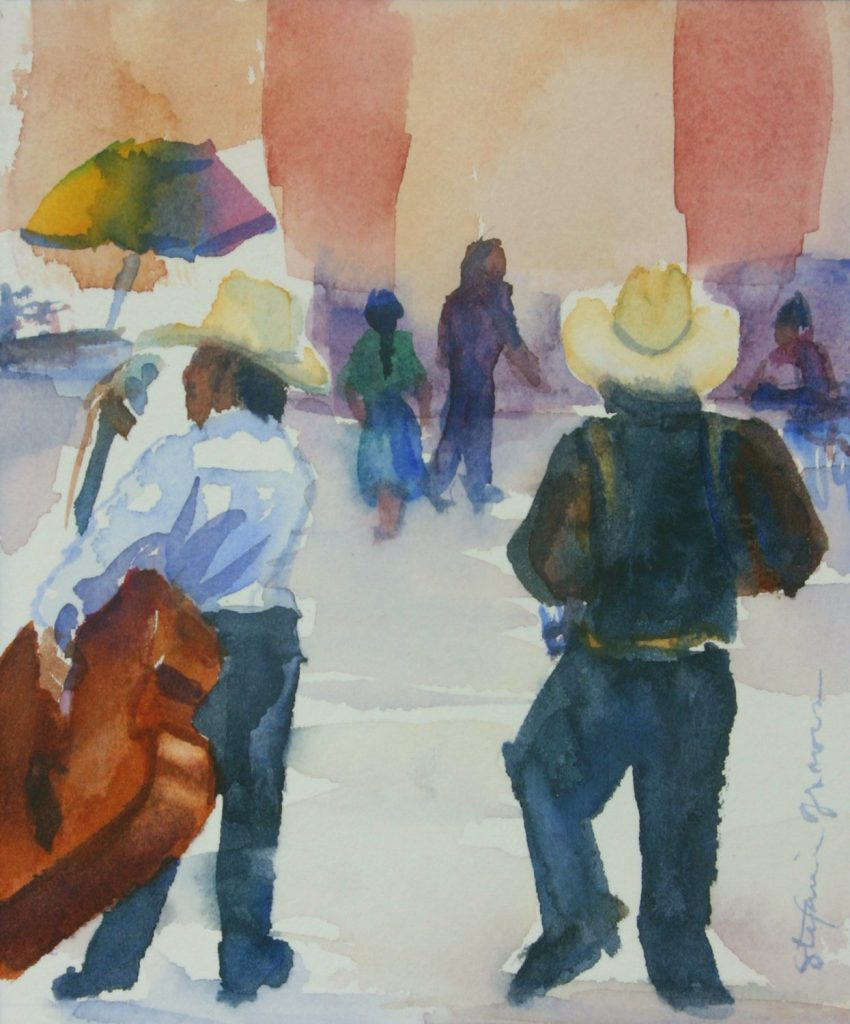 """Street Music"